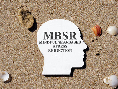 mbsr training mindfulness