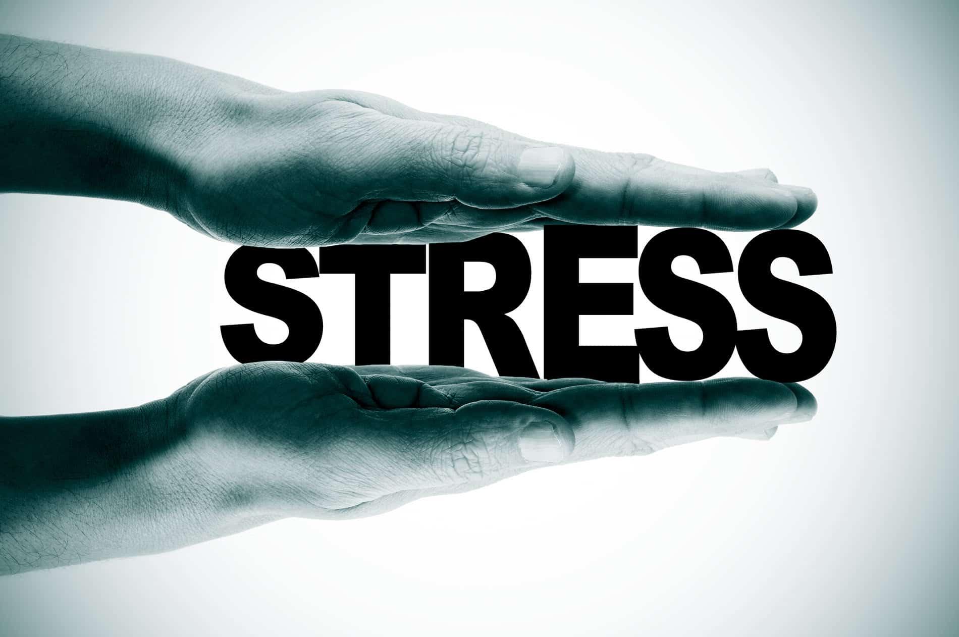 stress op het werk verminderen